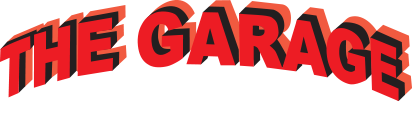 The Garage Body Shop